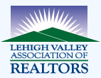 Lehigh Valley Association of Realtors symbol