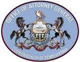 seal of PA Attorney General